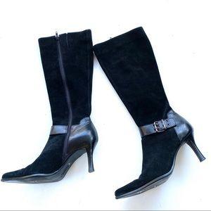 FRANCO SARTO • Heeled Boots